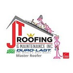 JT Roofing & Maintenance Inc Icon