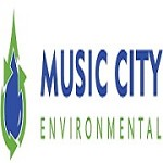 Music City Environmental Icon