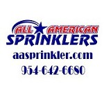 All American Sprinklers Inc Icon
