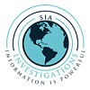 SIA Investigations Inc Private Investigator Fresno Ca Icon