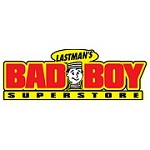 Lastman's Bad Boy Icon