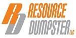Resource Dumpster Icon