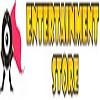 Entertainment Store Icon