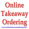 Online Takeaway Ordering System Icon