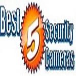 5-security-cameras Icon