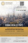 INVEST IN DUBAI REAL ESTATE Icon