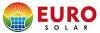 Euro Solar Icon