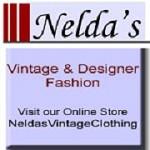 Nelda's Vintage Clothing Icon