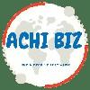ACHI BIZ SERVICES PTE. LTD Icon
