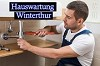 Reinigungsfirma Winterthur | suuber-plus AG CH Icon