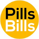 PillsBills - India's First Speciality Online Pharmacy Icon