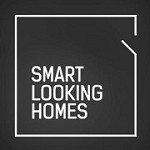 Smart Looking Homes Icon