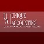 Unique Accounting Icon