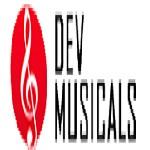 Dev Musical Icon