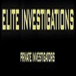 Elite Investigations Icon