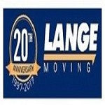 Lange Moving Systems, Inc. Icon