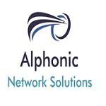 Alphonic Network Solution Icon