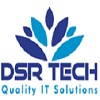 DSR Tech Computer Trading LLC Icon