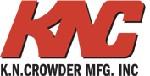 K N Crowder Icon