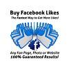 Buy socila media marketing services Icon