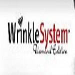 Wrinkle System