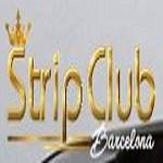 Strip Clubs Barcelona Icon