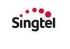 Singtel Satellite Icon
