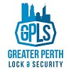 Greater Perth Lock & Security Icon