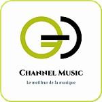 Radio Channel Music Icon