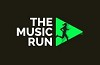 The Music Run Icon