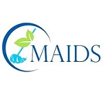 Maids in Blue Icon
