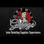 Detail Garage-Auto Detailing Supplies Icon