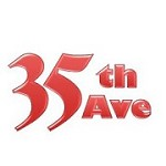 35th Avenue Sew & Vac Icon