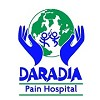 Daradia: The Pain Clinic Icon