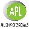 Allied Professionals Icon