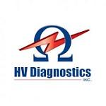 HV Diagnostics Icon
