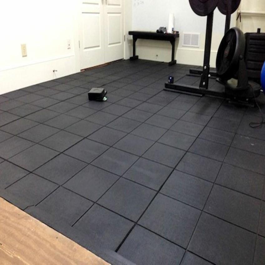 Best Rubber Flooring Designs 2020