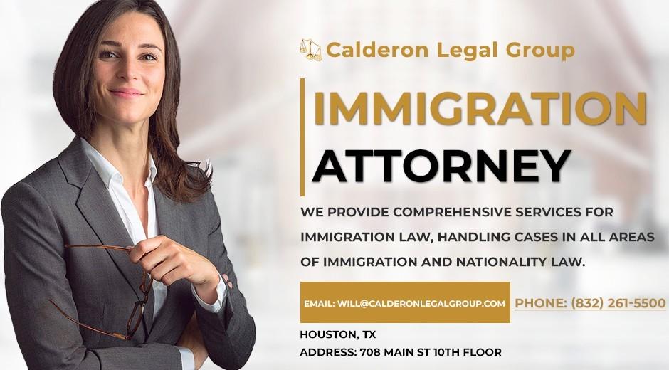 Immigration Attorneys