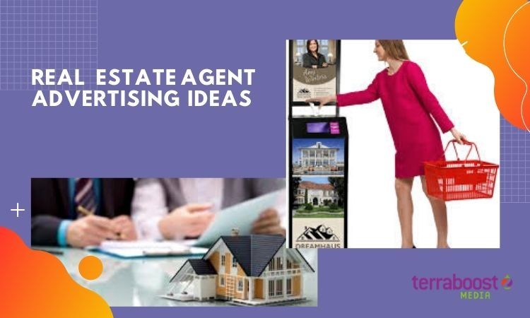 Experts for Real Estate Agent Advertising - Terraboost