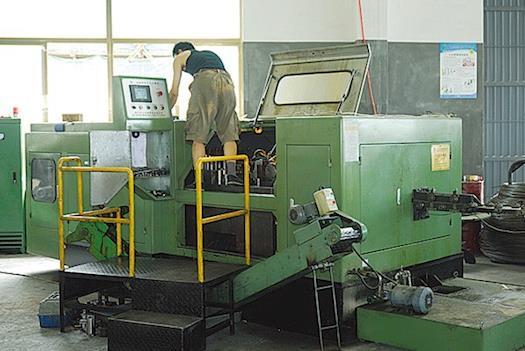 Yuanyang Standard Piece Co., Ltd