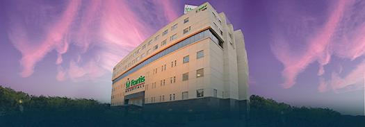 Best Hospital in India