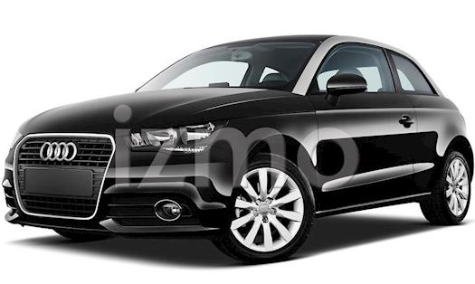 2011 Audi a1 hatchback