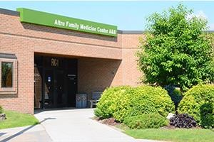 Altru Family Medicine Center