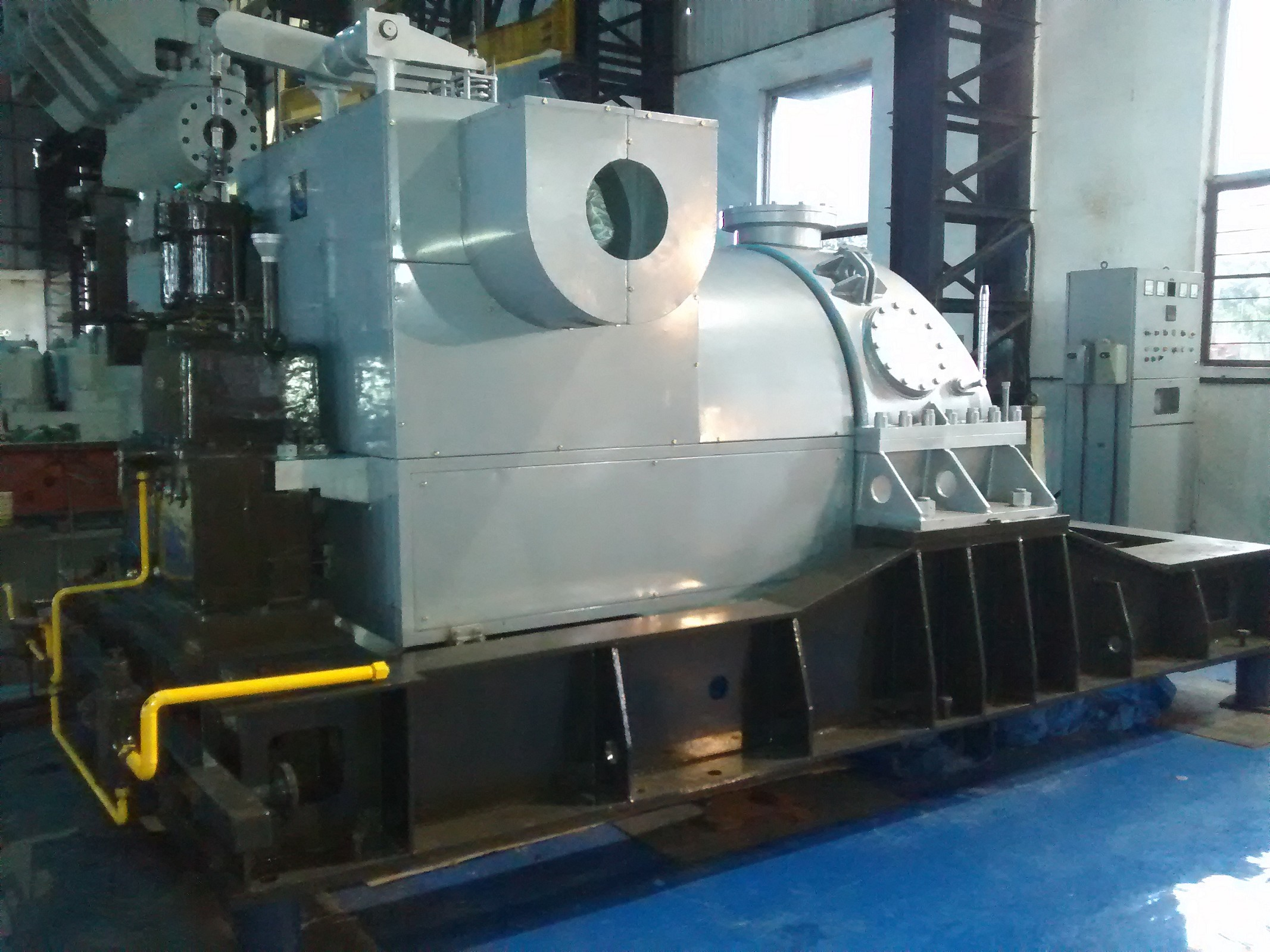 Steam turbines | Indian Steam Turbine
