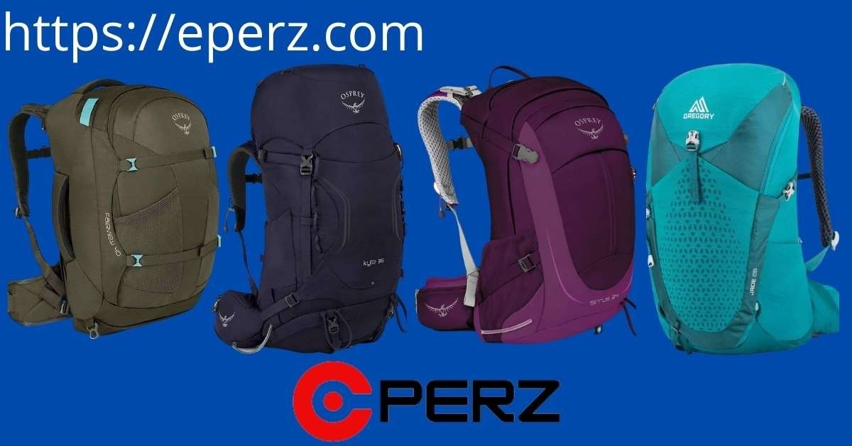 Best Travel Backpack for Petite Female or For Small Women