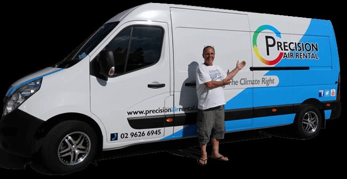 Air Conditioning Rental