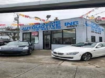 Best Vehicle Inspection West End - Supreme Automotive Hybrid Service Centre