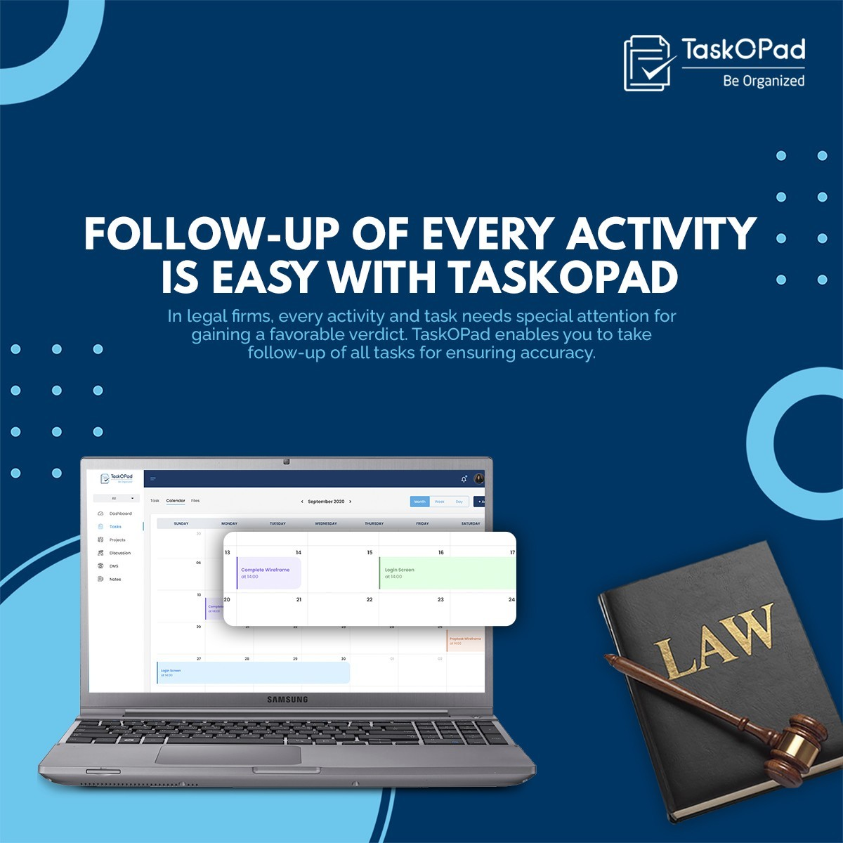 Task Management Software For Law Firms
