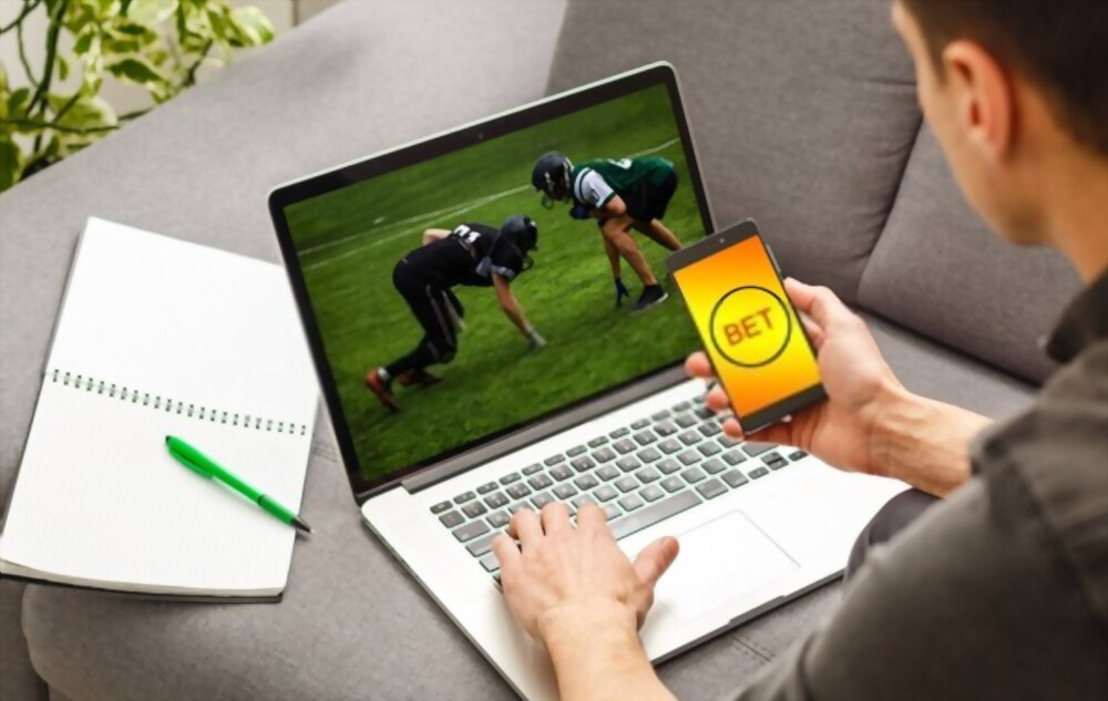 Online Football Betting | Real Money Gaming India