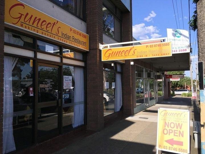 best Indian Restaurant in Melton